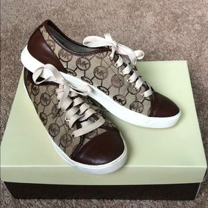 Michael Kors Sneaker Shoes
